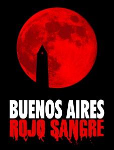 Buenos Aires Rojo Sangre