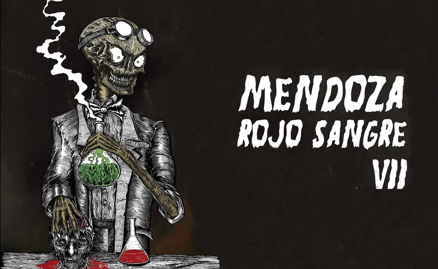 cartel Mendoza