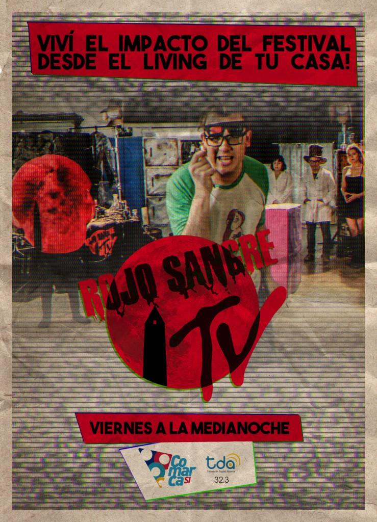 RojoSangre TV 01